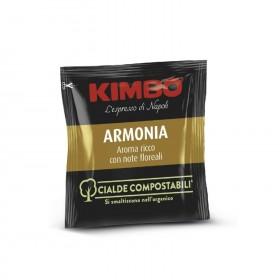 Kimbo Espresso 100% Arabica E.S.E. pody 100 x 7g