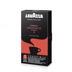 Lavazza Armonico 100% Arabica kapsule pre Nespresso 10x5g