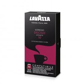 Lavazza Deciso kapsule pre Nespresso 10 x 5g
