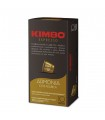 Kimbo Armonia 100% Arabica pre Nespresso 10x5,8g