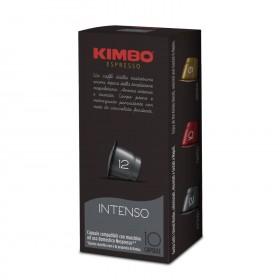 Kimbo Intenso kapsule pre Nespresso 10 x 5,8g