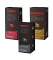 Rodinné balenie Kimbo pre Nespresso 30x5,8g