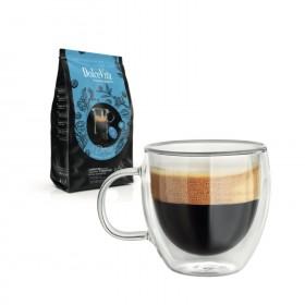 Dolce Vita Decaffeinato kapsule pre Nespresso 10 x 5g