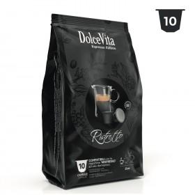 Dolce Vita Ristretto kapsule pre Nespresso 10 x 5g
