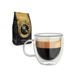 Dolce Vita Gran Gusto 100% Arabica kapsule pre Nespresso 10x5g