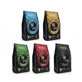 Rodinné balenie Dolce Vita kapsule pre Nespresso 50 x 5g