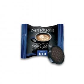 Caffè Borbone Blu kapsula pre A modo mio 1x7,2g
