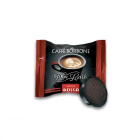 Caffè Borbone Rossa kapsula pre A modo mio 1x7,2g