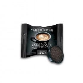 Caffè Borbone Nera kapsule pre A modo mio 50x7,2g