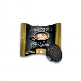 Caffè Borbone Oro kapsule pre A modo mio 50x7,2g