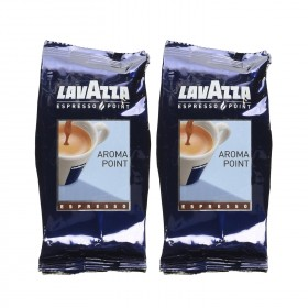 Lavazza Espresso point Aroma Point Espresso kapsule 100x6,25g