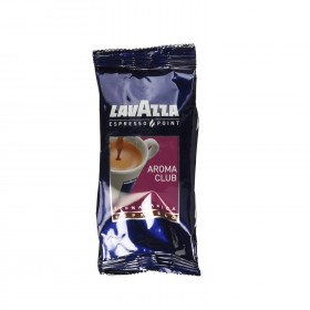 Lavazza Espresso point Aroma Club Espresso 100% Arabica kapsule 2x6,25g