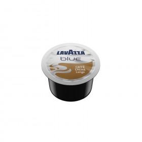 Lavazza BLUE Caffé Crema Lungo 100% Arabica kapsule 100x9g