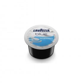 Lavazza BLUE Espresso Decaffeinato 100% Arabica kapsule 100x8g