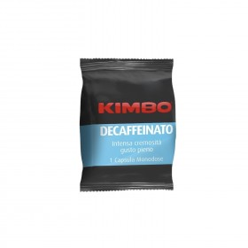 Kimbo Deca kapsula pre Lavazza Espresso point 1x6,25g