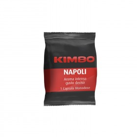 Kimbo Napoli kapsula pre Lavazza Espresso point 1x6,25g