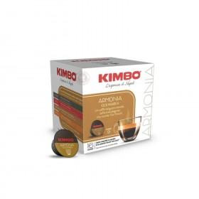 Kimbo Armonia 100% Arabica kapsule pre Dolce Gusto 16x7g