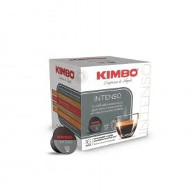 Kimbo Intenso kapsule pre Dolce Gusto 16x7g