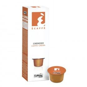 Caffitaly Ecaffé Cremoso 100% Arabica kapsule 10x8g