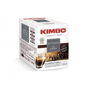 Kimbo Intenso kapsule pre A modo mio 10x7,5g