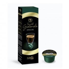Caffitaly Ecaffé Guatemala 50% Arabica 50% Robusta kapsule 10x8g