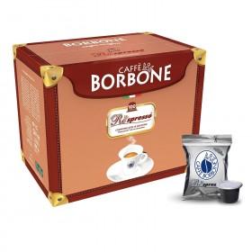 Caffè Borbone Nera kapsule pre Nespresso 100 x 5g