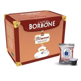 Caffè Borbone Rossa kapsule pre Nespresso 100 x 5g