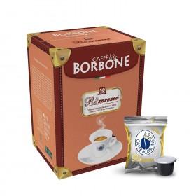 Caffè Borbone Oro kapsule pre Nespresso 50 x 5g