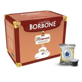 Caffè Borbone Oro kapsule pre Nespresso 100 x 5g