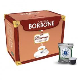 Caffè Borbone Deca kapsule pre Nespresso 100 x 5g