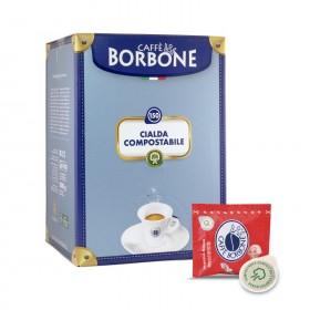 Caffè Borbone Rossa E.S.E. pody 150 x 7g