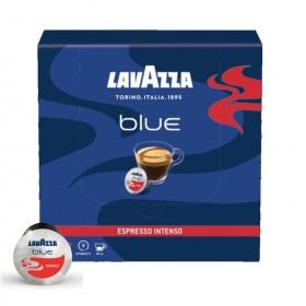 Lavazza BLUE Espresso Intenso kapsule 100x8g
