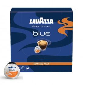 Lavazza BLUE Espresso Ricco kapsule 100x8g