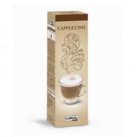 Caffitaly Ecaffé Cappuccino 10x11g