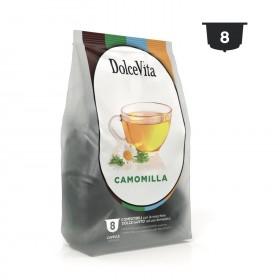 Dolce Vita Harmančekový čaj pre Dolce Gusto 8x13g