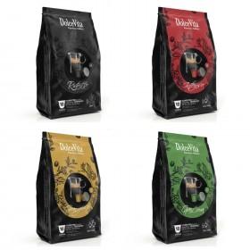 Rodinné balenie Dolce Vita pre Nespresso 40x5g