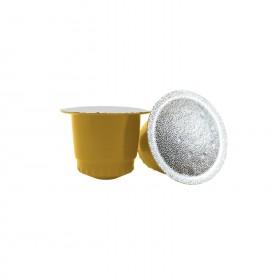 Rodinné balenie Dolce Vita pre Nespresso 50x5g - limitovaná edícia
