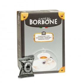 Caffè Borbone Nera pre Lavazza Espresso point 50x7g