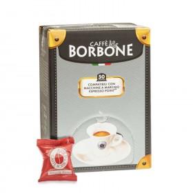 Caffè Borbone Rossa pre Lavazza Espresso point 50x7g