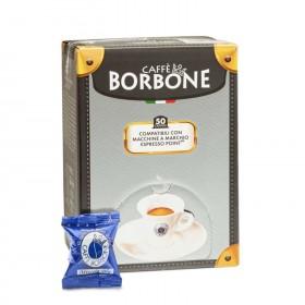 Caffè Borbone Blu pre Lavazza Espresso point 50x5g