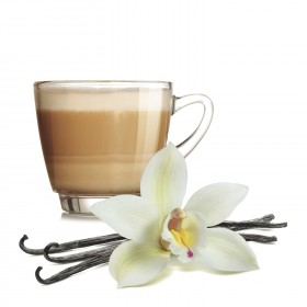 Dolce Vita Cappuccino vanilka kapsule pre Dolce Gusto 16 x 13g